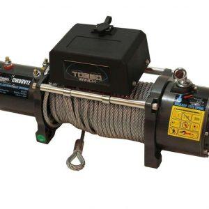 Treuil électrique 12V 3600kg