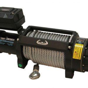 Treuil électrique 24V 6804kg