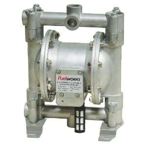 "Pompe à membrane 60LPM 8bar 3/4"""