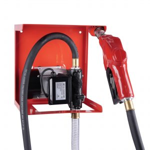 Kit pompe diesel ouvert 230V 56L / min