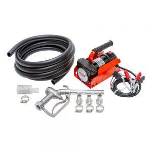 Kit pompe diesel 12V 40 L / min