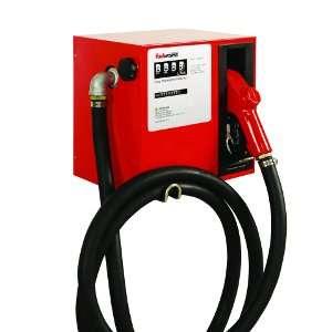 Kit pompe diesel 230V 56L / min