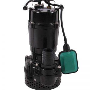 Pompe submersible 0.37Kw avec flotteur