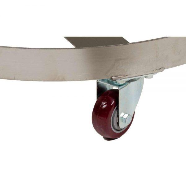 Rouleau de tambour Fûts en acier inoxydable 200L