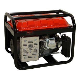 Générateur à essence 2.8kw à démarrage électrique