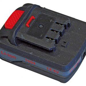 Batterie de rechange pour INSULACUT 14.4V, Lithium