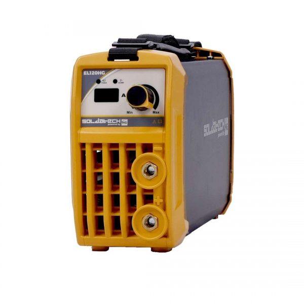 Machine de soudage d'électrodes 120A