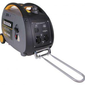 Générateur à essence à onduleur numérique 3000W