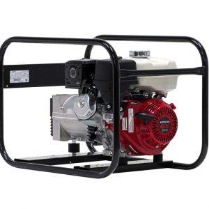 Générateur EP4100 4kVA 230V avec GX270 VXB7