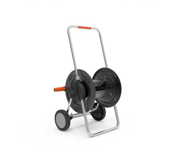 METAL TANK 75 – Chariot dévidoir en acier