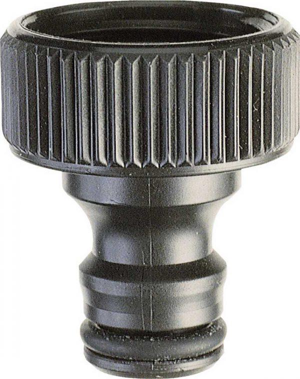 Raccord pour nez de robinets – PVC – Ø 1″