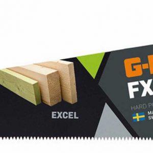 FX LINE – Scie 329 EXCEL FX denture fine JP11tpi, coating PTFE – 550 mm (EX IR 10505602)