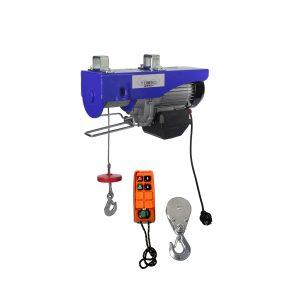 Palan électrique sans fil 100 / 200kg 230V