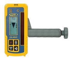 Détecteur laser Imarco – HL450