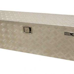 Grande plaque à carreaux pour boîte de rangement
