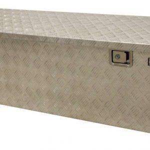 Plaque à carreaux pour boîte de rangement extra large