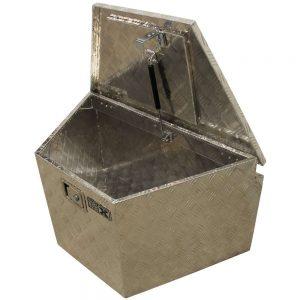 Boîte trapèze modèle
