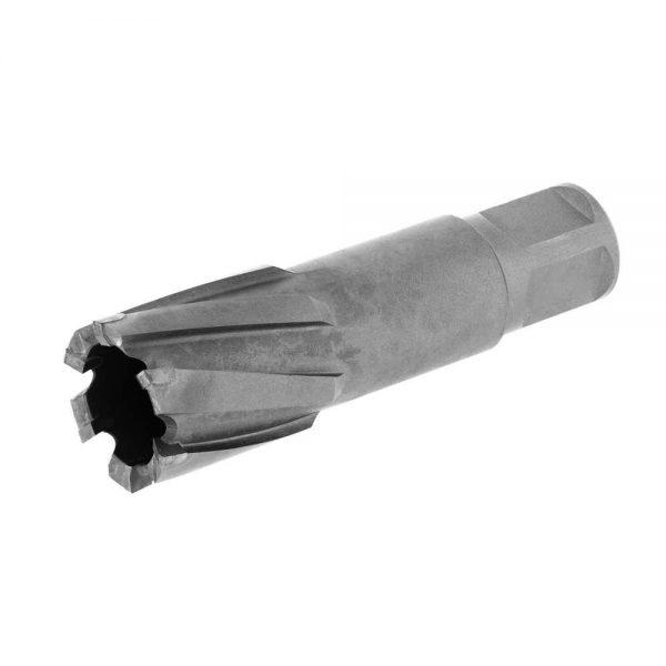 Carotteuse 24 mm longueur 50 mm TCT