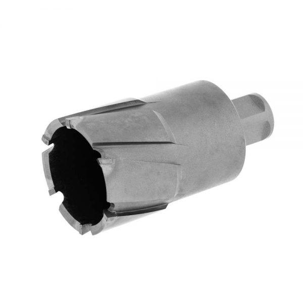 Carotteuse 47 mm longueur 50 mm TCT