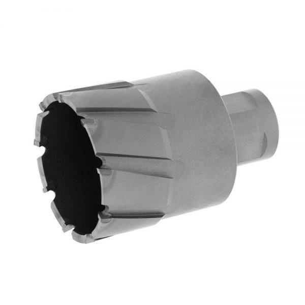 Carotteuse 61 mm longueur 50 mm TCT