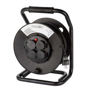 Enrouleur de câble 30m 3G 1,5mm2