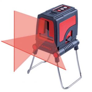 """CROSS-BEAM LASER PLUS""  Laser croix automatique"