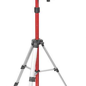 Canne support laser + trépied – 1,3 -> 3,2 m