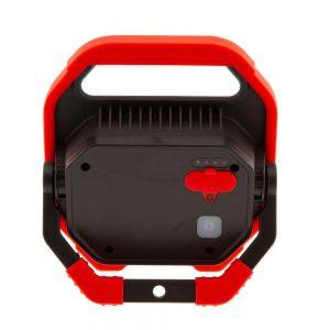 Projecteur à LED 10W rechargeable