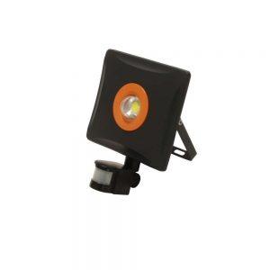 Projecteur LED avec détecteur de mouvement 30W