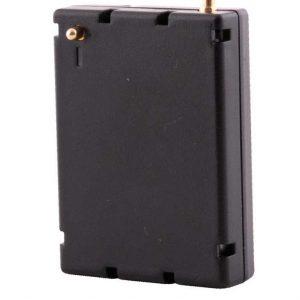 Batterie rechargeable plat , 3,7V 800mAh Li-Polymer pour LM 12325