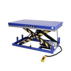 Table élévatrice électrique 1000kg 400V