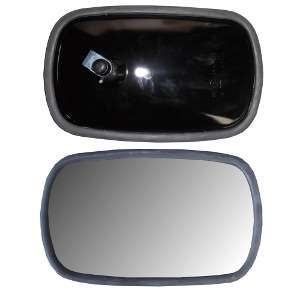 Miroir 265 x 165 mm