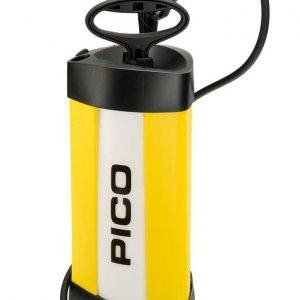 Pulvérisateur PICO  5,0 L – 3 bar – plastique