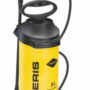 Pulvérisateur VERIS  5,0 L – 3 bar – plastique