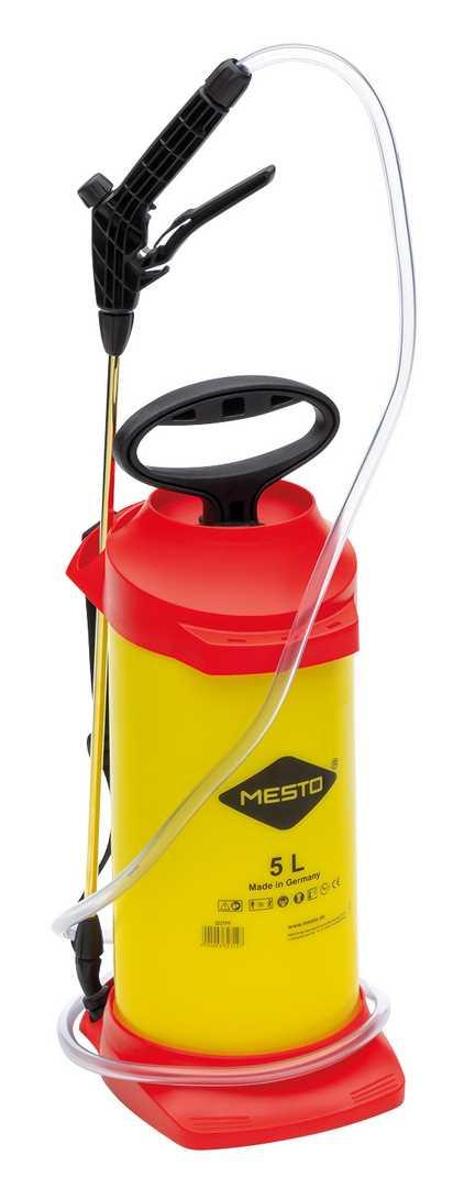 Pulvérisateur FIX PLUS oil resistant 3237FP (FPM) – 5,0 l.