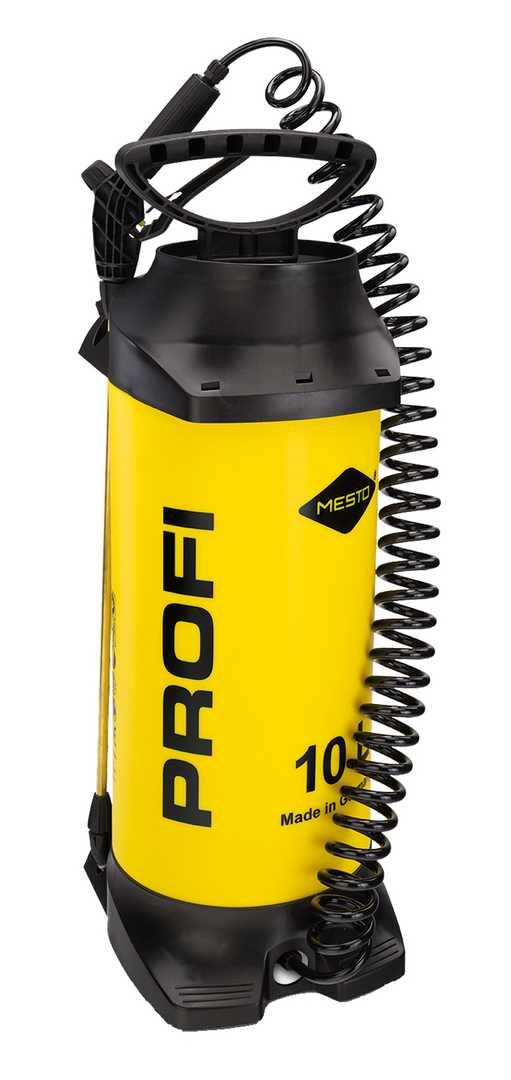 Pulvérisateur PROFI  10,0 L – 3 bar – plastique