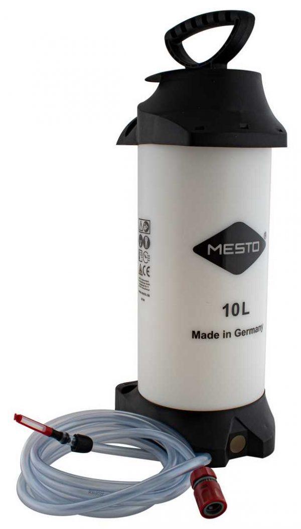 Réservoir d'eau sous-pression PROFI H2O  10 L – 3 bar – plastique