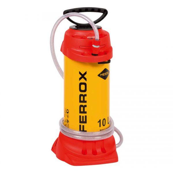 Réservoir d'eau sous-pression FERROX H2O  10 L – 6 bar – acier