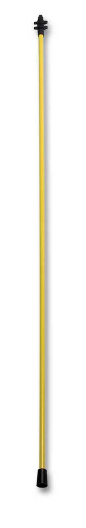 Lance téléscopique 130 -> 250 cm – plastique/fibre de verre