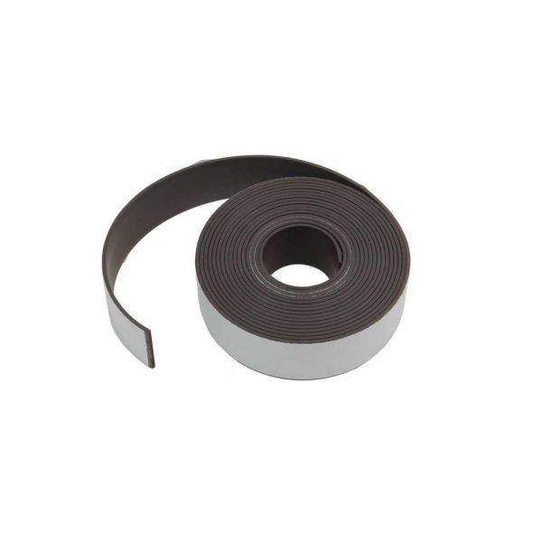 Bande magnétique 2,5 cm x 3M