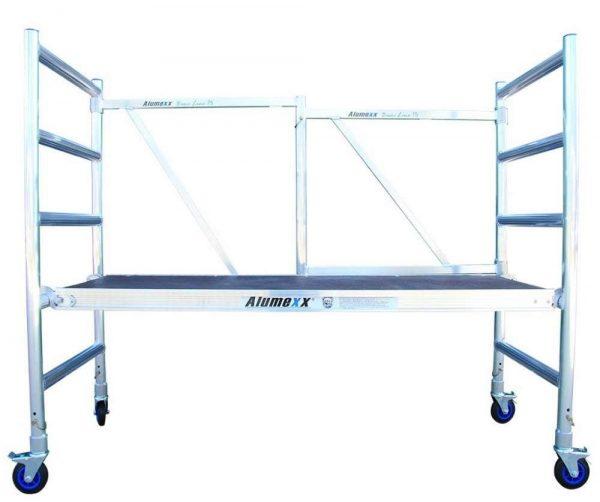 Échafaudage d'intérieur ALX FS 75 Basic