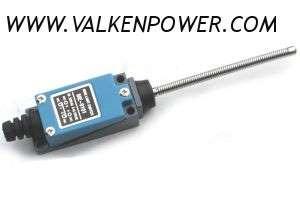 Micro-interrupteur d'extrémité, linéaire