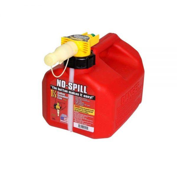 Bidon d'essence et de diesel 5L