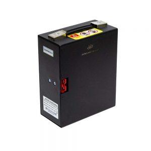 Batterie au lithium pour transpalettes électriques