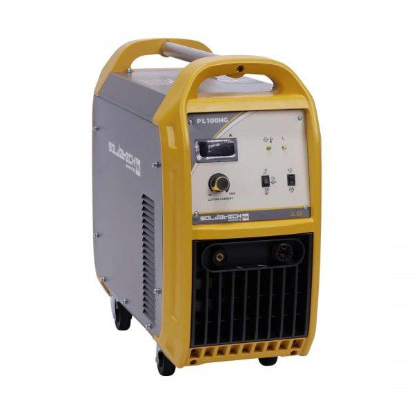 Coupeur plasma 100A