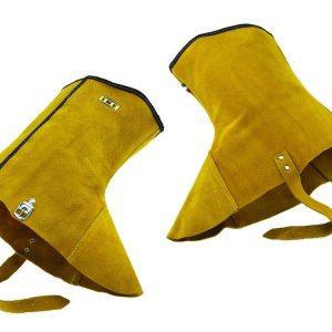 Protections de chaussures et de jambes
