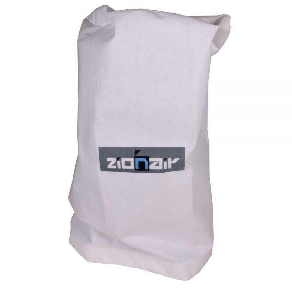 Sac à poussière pour système d'extraction de poussière 370 mm