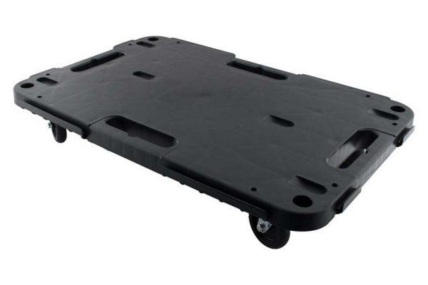 TOOD – Chariot platforme sur 4 roues  543 kg / 38X19,4X58cm