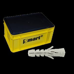 Chev. nylon multif. SMART 10×50/PB650