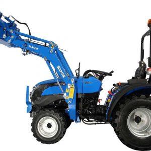 Tracteur SOLIS 20